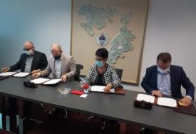 PODRŠKA LOKALNIM ZAJEDNICAMA Aćić: Za sufinansiranje projekata u tri opštine izdvojeno 47.500 KM