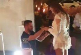 """""""SAMA ĆU DA SAŠIJEM VJENČANICU"""" Marko i Luna su se vjerili, a kako će da izgleda svadba"""