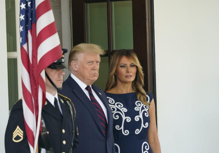 MELANIJINE MRAČNE TAJNE Bivša najbolja prijateljica: Ona se pretvara da ne podnosi Donalda, sve je to DIO PLANA