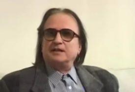 """NEKA TI JE VJEČNA SLAVA"" Preminuo poznati kompozitor i pjevač, Zorica Brunclik u suzama (VIDEO)"