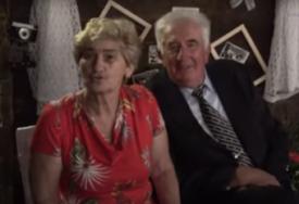 NJIHOVA SVAĐA TRAJE 10 MINUTA Proslavili 50 godina braka na istom mjestu gdje su izgovorili sudbonosno da (VIDEO)