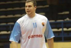 KOVAČEVIĆ SE BRANI SA SLOBODE Sud odbio da odredi pritvor bivšem košarkašu osumnjičenom za NAPAD NA DJEVOJKU