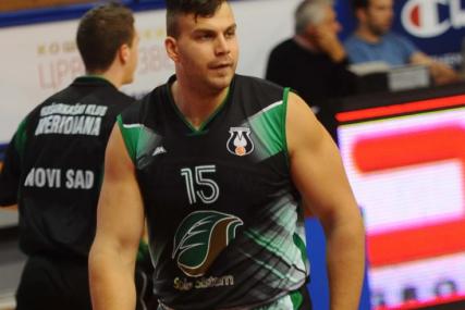 Suđenje bivšem košarkašu ponovo odloženo: Miladin Kovačević u sud stigao nasmijan