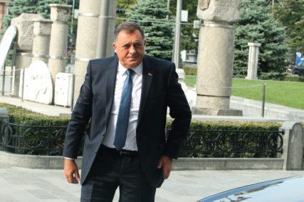 """""""NEUPITNA POBJEDA SNSD"""" Dodik o predstojećim lokalnim izborima"""
