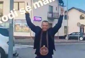 ON JE UBICA STRAHINJE STOJANOVIĆA Ugostitelj iz Gradiške osumnjičen za likvidaciju na Novom Beogradu (VIDEO)