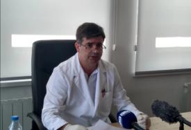 DISTRIBUCIJA POČELA JUČE Dr Đerlek: Građani zainteresovani za vakcinu protiv gripa