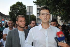 PREDSTAVLJENA ODBORNIČKA LISTA Mitar Vidaković kandidat PDP za gradonačelnika Zvornika