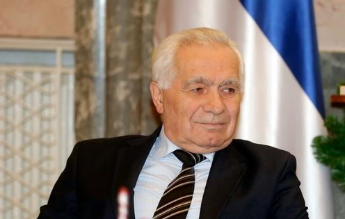 SUTRA KOMEMORACIJA KRAJIŠNIKU Povodom smrti prvog predsjednika Narodne skupštine Srpske