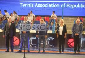 OTVOREN NACIONALNI TENISKI CENTAR RS Đoković: Nadam se da ću uskoro zaigrati u Banjaluci (FOTO, VIDEO)