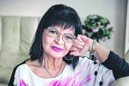 """""""Penzijom ne mogu da platim ni infostan"""" Nada Obrić progovorila o svojim primanjima, nije joj lako"""