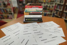 MEĐUNARODNI DAN PISMENOSTI Narodna i univerzitetska biblioteka RS nagradila čitaoce knjigama