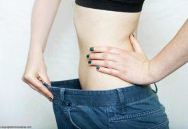Kako skinuti masne naslage sa stomaka i butina