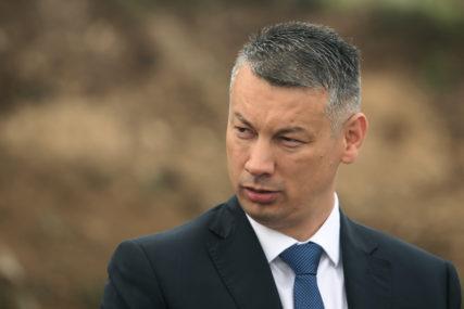 Nešić poručio: DNS će biti na čelu naroda koji će Dodikovu partiju poslati u opoziciju