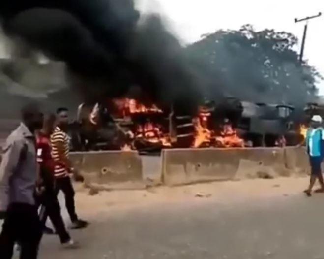 ŽRTVE IZGORJELE DO NEPREPOZNATLJIVOSTI U stravičnoj eksploziji 28 osoba poginulo, među njima i PETOČLANA PORODICA (VIDEO)
