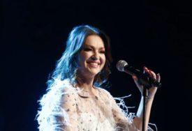 """ Da nađemo taj kimono"" Nina Badrić emotivno čestitala rođendan Sandri Meljničenko (FOTO)"