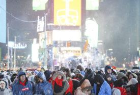 NEKE STVARI NE MIJENJA NI KORONA Njujork i dalje vodeći finansijski centar svijeta