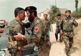 JOŠ JEDAN PRIPADNIK OVK U HAGU Četvrti član terorističke organizacije koji je dobio poziv suda u deset dana