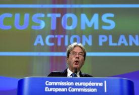 MANJI TROŠKOVI I VEĆI PRIHODI Pokrenut novi Akcioni plan za carinsku uniju
