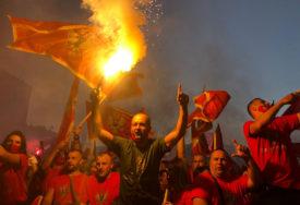 """""""SRBIJA I CRNA GORA, NE, NEMA ZBORA"""" Održava se """"patriotski skup"""" u Podgorici"""