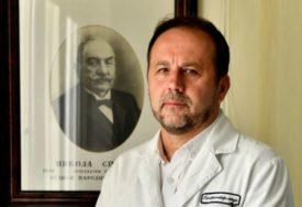 """""""SVE JE SPREMNO ZA DRUGI UDAR"""" Dr Svorcan o razlici između dva pika epidemije i NOVOM TALASU KORONE"""