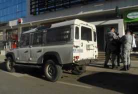 Presječen lanac šverca narkotika: U Crnoj Gori zaplijenjeno 37 kilograma marihuane