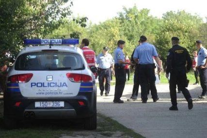 Stravičan zločin u Hrvatskoj: Muškarac nožem ubio ženu