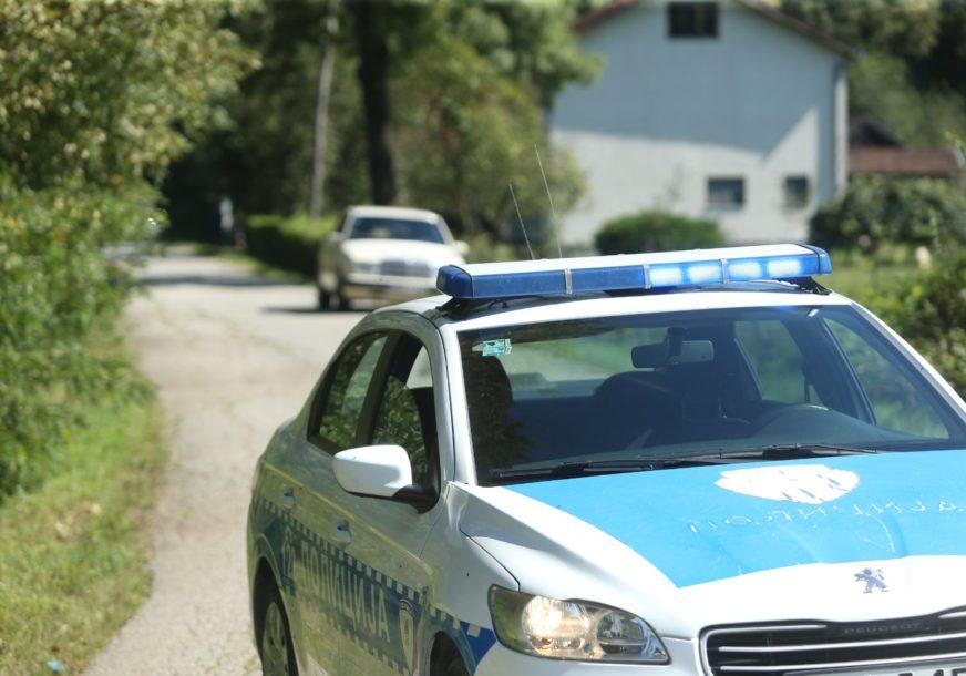 PROMRZAO I DEHIDRIRAN Pronađen čovjek koji je nestao prije pet dana