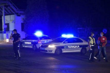 PUCNJAVA U CENTRU GRADA Ranjen muškarac (40), hitno prevezen u bolnicu