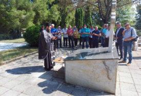 POMEN STRADALIM SABORCIMA Obilježeno 29 godina od formiranja Druge krajiške brigade VRS