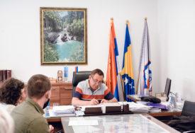 OPŠTINA BEZ BRANA Sokolac neće graditi hidroelektrane bez konsultacije sa građanima