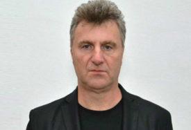 """NEOPHODNO PRIVUĆI INVESTITORE"" Predrag Batinić nosilac odborničke liste PDP u Sokocu"