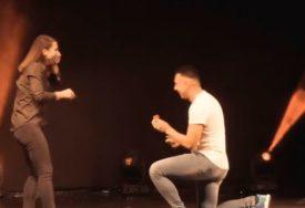 NEVENA REKLA DA Dok je mađioničar izvodio trik, on je dokazao da je LJUBAV NAJVEĆA MAGIJA (VIDEO)
