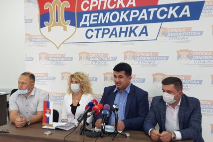 SDS TRAŽI REAGOVANJE INSTITUCIJA Savić: Ispitati navodno planiranje ubistva Govedarice
