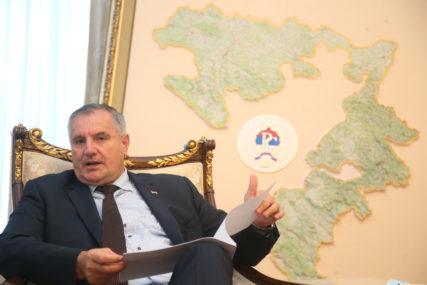 Višković: Prijedlog izmjena zakona o PIO treba da ide u proceduru