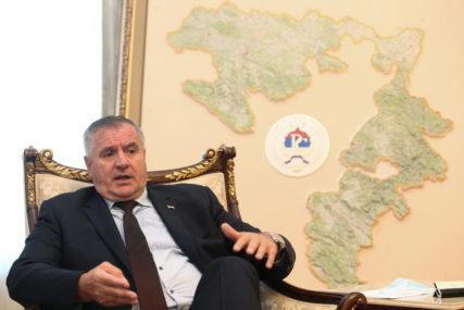GLASANJE 21. FEBRUARA Višković: Izaći na izbore za dobrobit Srebrenice i Srpske
