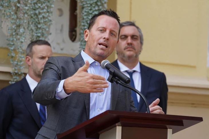"""GRENEL NAKON SASTANKA U BEOGRADU """"Predsjednik Tramp i Ivanka potvrdili da žele da dođu u Srbiju"""""""