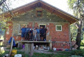 PODRŠKA SAMOHRANOM OCU Renovirana kuća ratnog vojnog invalida iz Ribnika
