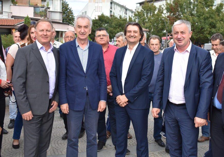 """""""SUPROTNO MIŠLJENJU, OVA OPŠTINA IDE NAZAD"""" Dejan Kojić zajednički kandidat SDS i PDP za načelnika Laktaša"""
