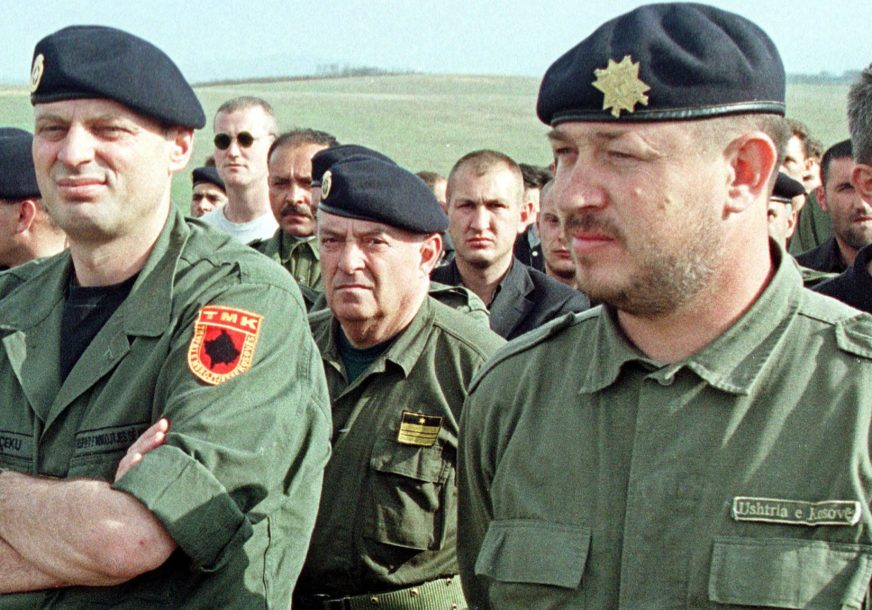 MUSTAFA U PONEDJELJAK PRED SUDOM U HAGU Bivši komandant terorističke OVK osumnjičen za ratne zločine