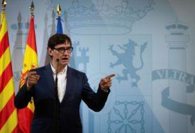 BORBA S PANDEMIJOM U MADRIDU Nove mjere za suzbijanje virusa korona