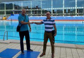 SARADNJA ZA BOLJU BUDUĆNOST Borac i Leotar čuvaju plivačku tradiciju