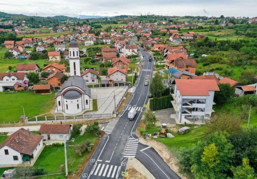 U znak sjećanja na sve žrtve: Banjaluka dobila Ulicu šargovačkih đaka