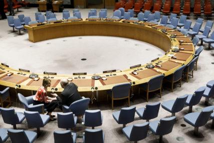 BEZ NOVIH SANKCIJA IRANU Predsjedavajući Savjeta bezbjednosti ostaje pri svojoj odluci