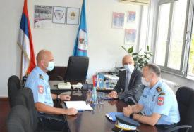 """KOSTREŠEVIĆ O MIGRANTSKOJ KRIZI """"Policija neće dozvoliti ugrožavanje bezbjednosti građana Srpske"""""""