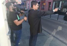 """ŠTA BI BILO DA JE GAVRILO PROMAŠIO Zanimljiva """"filmska"""" priča uz pjesmu """"Oj, Germanijo"""" (FOTO)"""
