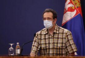 """""""OPASNO SE PONAŠATI KAO DA VIRUSA NEMA"""" Epidemiolog Janković apeluje na poštovanje mjera"""