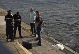 STRAVIČNA NESREĆA Pronađeno tijelo muškarca u rijeci