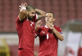 SRBIJA I BiH NAZADOVALE Belgija i dalje prva, Portugal u TOP 5 FIFA rang liste