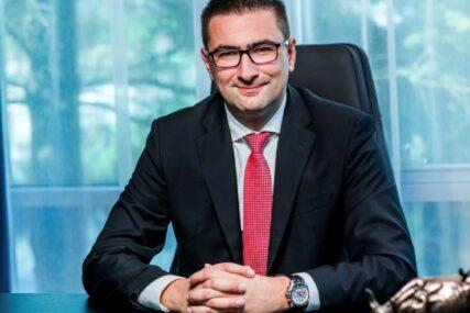 NOVA IMENOVANJA U ADDIKO BANK BANJALUKA Srđan Kondić izabran za predsjednika Uprave