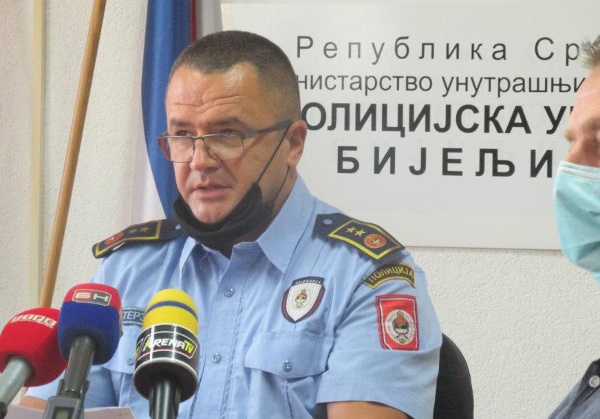 NAJVIŠE MAROKANACA U avgustu u Bijeljini otkrivena 32 migranta